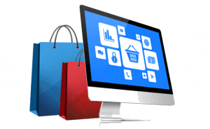 Loja Virtual - E-commerce